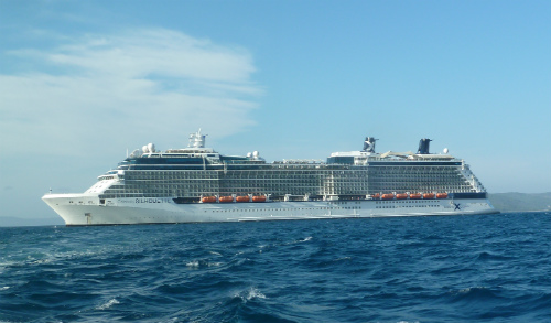Cruising the Adriatic Ports on Celebrity Silhouette ...