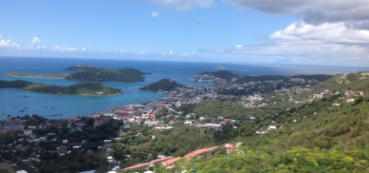 Charlotte Amalie St Thomas US Virgin Is.