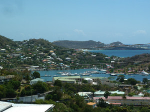 St George's Grenada 2