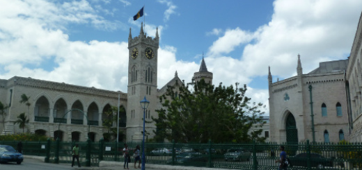 Parliament Bridgetown Barbados