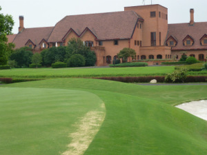 Shanghai Country Club
