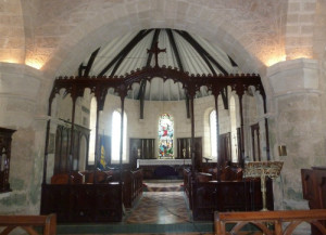 St James Parish Church Barbados