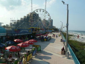 Daytona Boardwalk