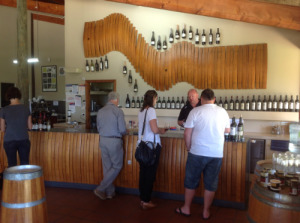 Taltarni Cellar Door
