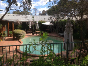 Warrenmang pool