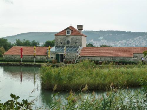 Pandan Mill