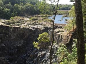 Barron Gorge 2