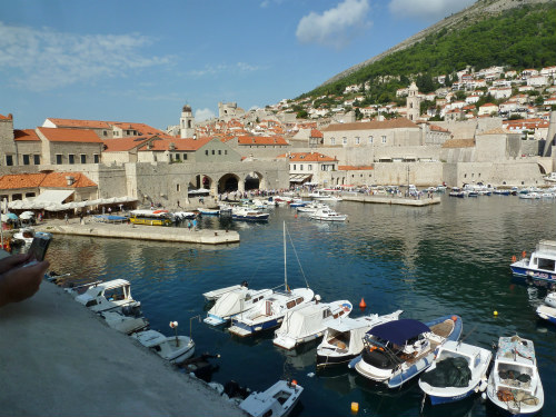 Old City Harbour