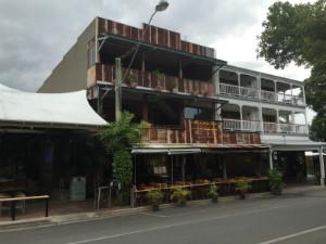Ironbar Pub
