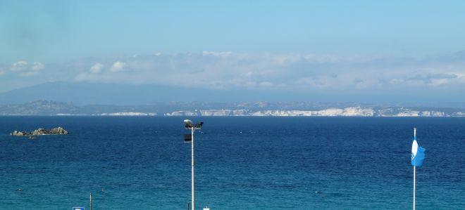 Bonifacio Strait
