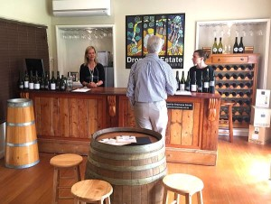Drmana Estate Cellar Door