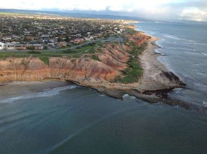 McLaren Vale coast