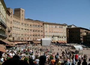 Piazza del Campo 2