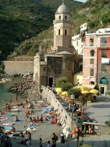 Vernazza St Margherita