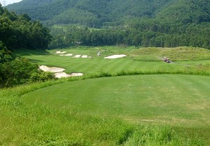 Norman Course Dongguan