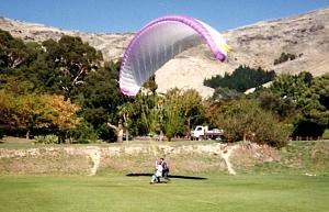 Paragliding 2