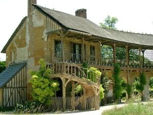 Queen's House, Le Hameau