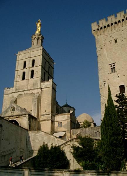 Avignon Cathedral