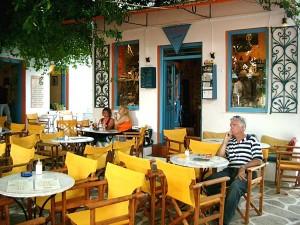 Distrato Cafe