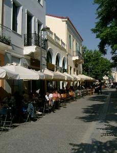 Plaka Restaurants