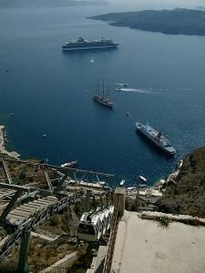 Old Port - Skala