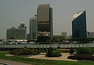 hotels Dubai
