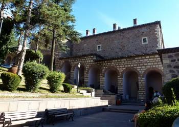 Anatolian Civilization Museum