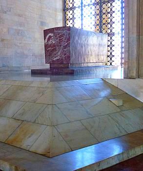 Ataturk Sarcophagus