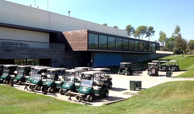 Golf El Prat