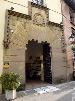 Poble Espanyol shop