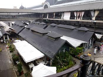 Bolhao stalls