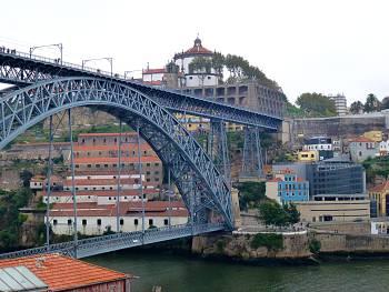 Luis 1 Bridge