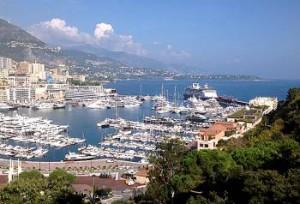Rotterdam in Monaco