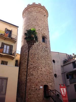 Torre del Palau