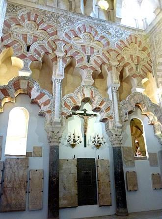 Chapel of Villaviciosa