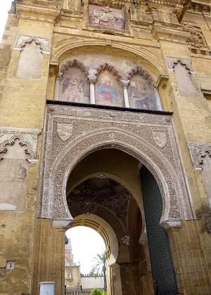 Porta de Perdon