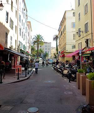 Rue Fesch