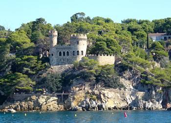 Castel d'en Plaja