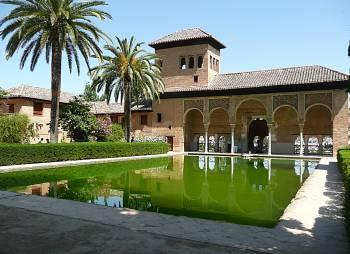 Palacio Partal