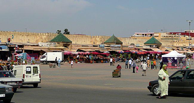 Place El-Hedim
