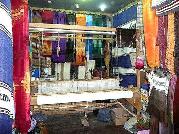 Weavers Fes
