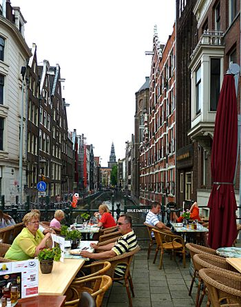 Canal Restaurant